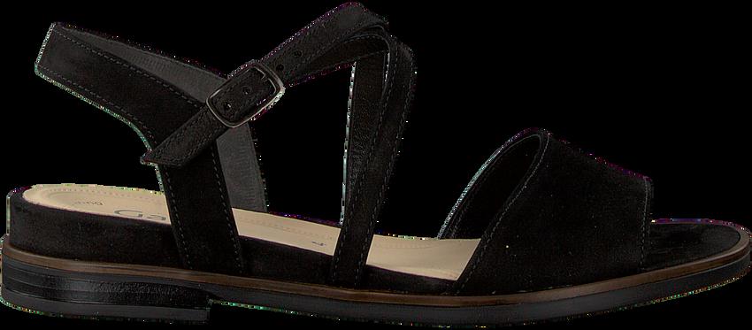 Zwarte GABOR Sandalen 513  - larger