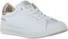 Witte HIP Sneakers H1678  - small