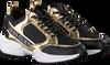 Zwarte GUESS Lage sneakers BREETA  - small
