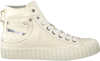 Witte DIESEL Sneakers S-EXPOSURE CMC W  - small