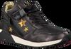 Zwarte REPLAY Sneakers COCKER  - small