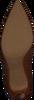Bruine MICHAEL KORS Pumps DOROTHY FLEX PUMP  - small