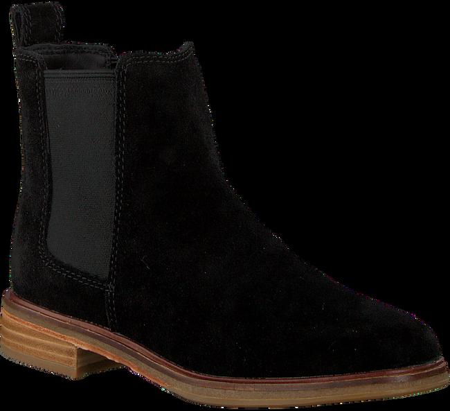 Zwarte CLARKS Chelsea boots CLARKDALE ARLO - large