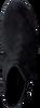 Blauwe GABOR Enkellaarsjes 714  - small