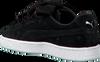 Zwarte PUMA Sneakers SUEDE HEART VALENTINE IN  - small