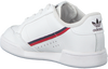 Witte ADIDAS Sneakers CONTINENTAL 80 I  - small