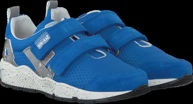 Blauwe RED RAG Sneakers 13157  - large