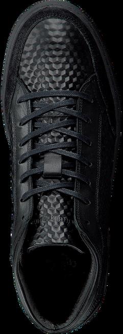 Zwarte CYCLEUR DE LUXE Sneakers HOUMA  - large