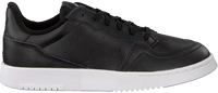 Zwarte ADIDAS Sneakers SUPERCOURT C  - medium