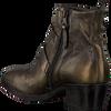 Bronzen MJUS Enkellaarsjes 187216  - small