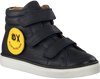 Blauwe SVNTY Sneakers SMILEY - small
