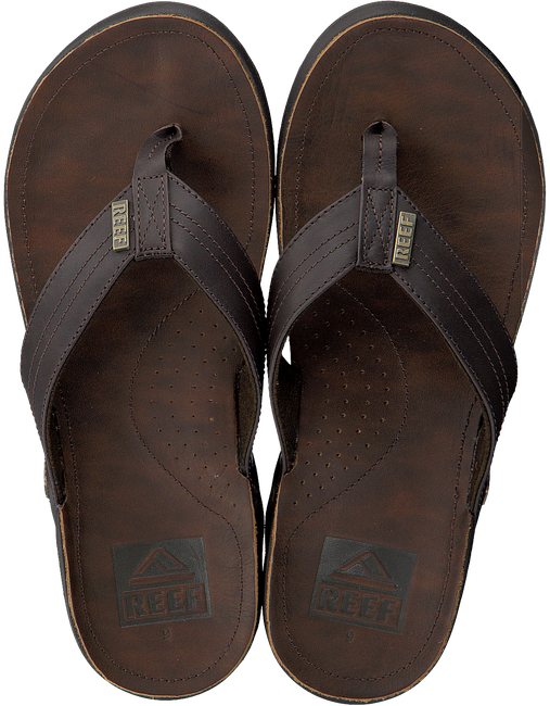 Bruine REEF Slippers REEF J-BAY III  - large