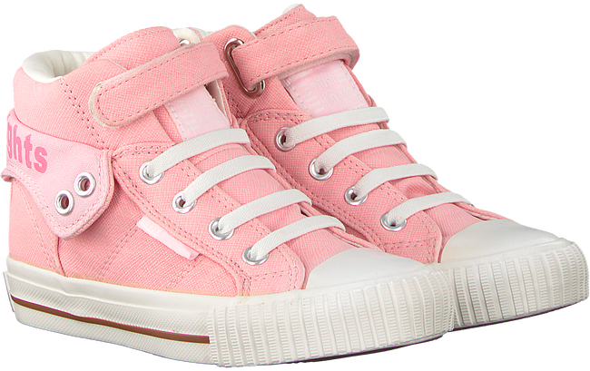 Roze BRITISH KNIGHTS Sneakers ROCO - large