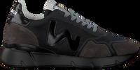 Zwarte WOMSH Lage sneakers RUNNY DAMES  - medium