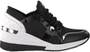 Zwarte MICHAEL KORS Sneakers LIV TRAINER  - small