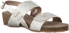 grijze OMODA Sandalen 1720.2899  - small