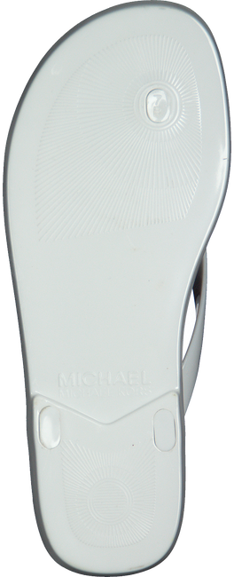 MICHAEL KORS SLIPPERS JELLY - large