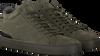 Groene BLACKSTONE Hoge sneaker SG19  - small