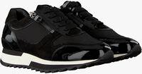 Zwarte HASSIA Sneakers MADRID  - medium
