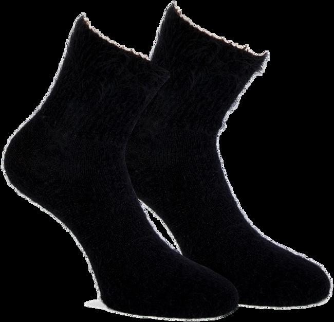 Zwarte MARCMARCS Sokken ALEXIA - large