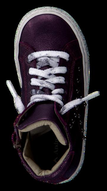 Rode ANDREA MORELLI Sneakers IB50209  - large