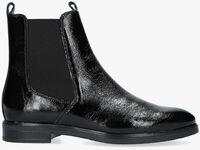 Zwarte NOTRE-V Chelsea boots QUICK200  - medium