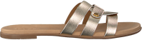 Gouden OMODA Slippers 179854  - medium