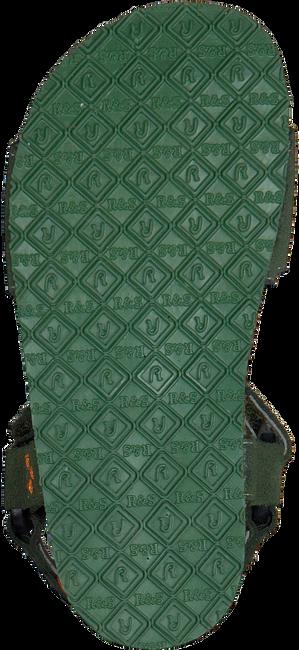 Groene REPLAY Sandalen HARRICANE - large