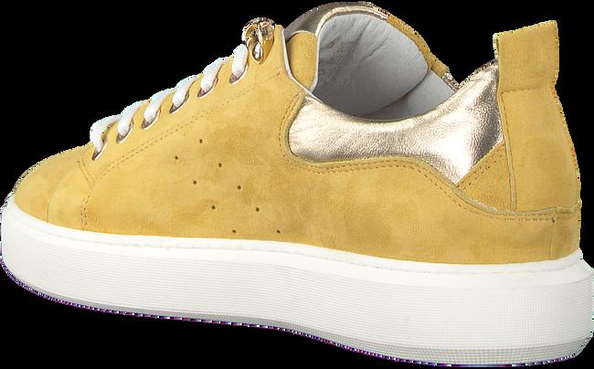 Gele Verton Sneakers 0030  - large