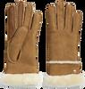 Bruine UGG Handschoenen SEAMED TECH - small