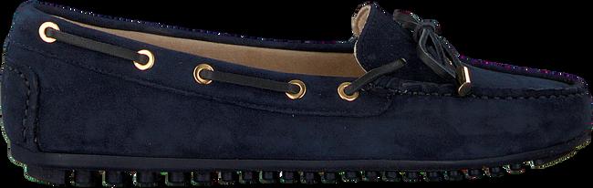 Blauwe SCAPA Mocassins 21/455CR  - large