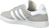 Grijze ADIDAS Sneakers GAZELLE HEREN  - small