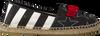 Zwarte TOMMY HILFIGER Espadrilles FLAT TJ ESPADRILLE  - small