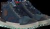 Blauwe RED-RAG Sneakers 15467  - small