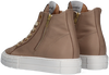 Taupe LEMARÉ Hoge sneaker 2546 - small