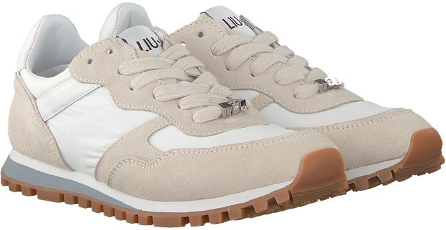 Witte LIU JO Sneakers ALEXA RUNNING  - large