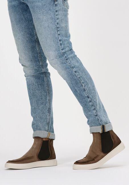 Taupe GIORGIO Chelsea boots 31825  - large