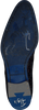 Rode FLORIS VAN BOMMEL Nette schoenen 18167  - small