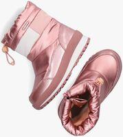 Roze TOMMY HILFIGER Vachtlaarzen 32033  - medium