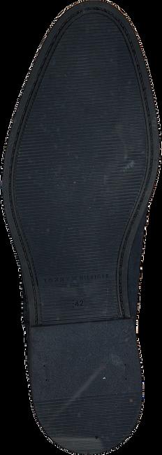 Blauwe TOMMY HILFIGER Nette schoenen SIGNATURE HILFIGER SHOE  - large
