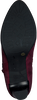 Rode NOTRE-V Enkellaarsjes 119 30065LX  - small