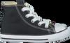 Zwarte CONVERSE Sneakers CHUCK TAYLOR ALL STAR HI KIDS  - small