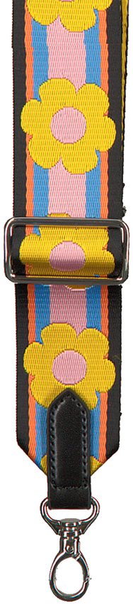 Multi BECKSONDERGAARD Schouderband FLOWIE  - larger