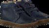 Blauwe FALCOTTO Veterschoenen CONTE  - small