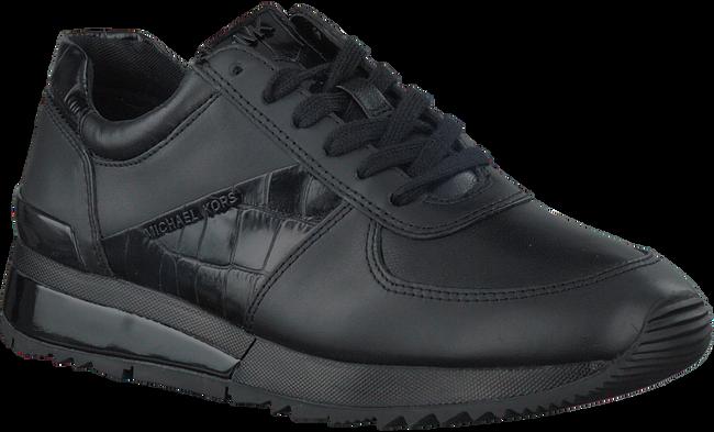 Zwarte MICHAEL KORS Sneakers ALLIE WRAP TRAINER  - large