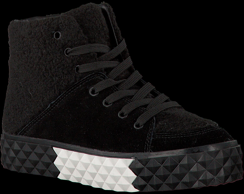 nl Zwarte Kendallamp; Kylie Kkrebel Sneakers Omoda T1JFlKc