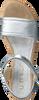 Zilveren UNISA Sandalen TACHIN  - small