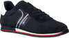 Blauwe BOSS KIDS Sneakers J29184  - small