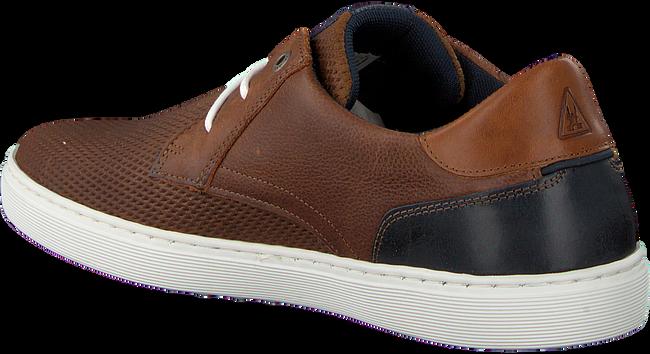 Cognac GAASTRA Sneakers TILTON  - large