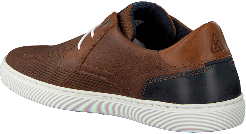 Cognac GAASTRA Sneakers TILTON  - larger
